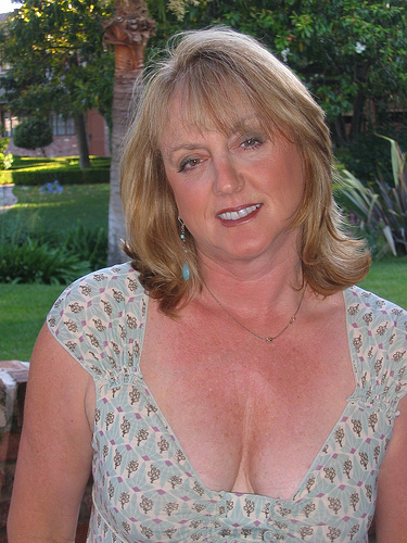 Mature Amateur Website 113